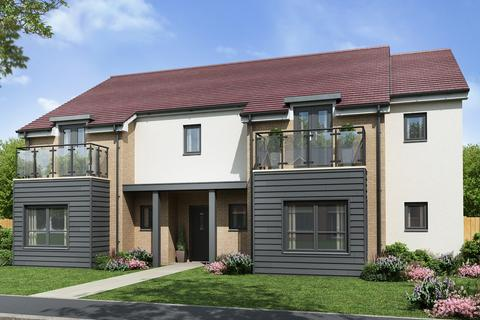 5 bedroom detached house for sale - Plot 180, The Kingsley at The Oaklands, Sir Bobby Robson Way, Tyne and Wear NE13