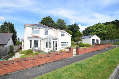 4 bedroom detached house for sale - 5 Picton Avenue, Bridgend, Bridgend County Borough, CF31 3HD