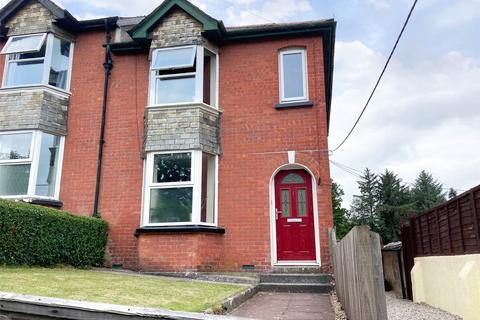 3 bedroom semi-detached house for sale - Shilson Terrace, Launceston