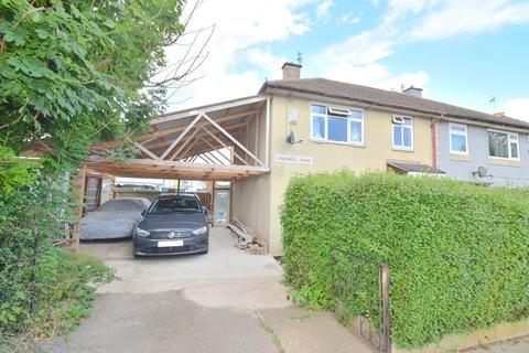 3 bedroom semi-detached house for sale - Chadwell Road, New Parks, Leicester