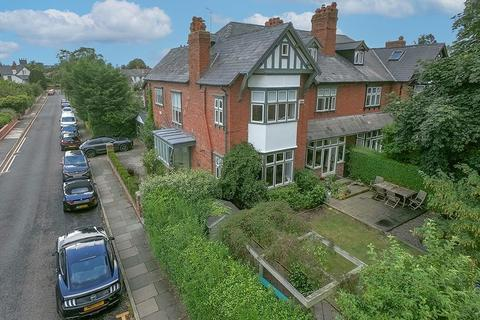 5 bedroom character property for sale - St Johns Road, Chester