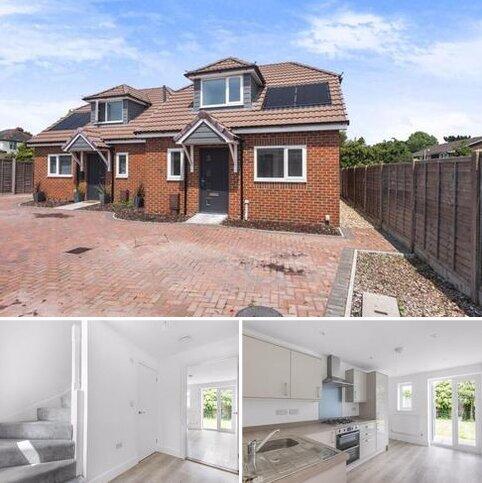 3 bedroom detached house to rent - Gudge Heath Lane, Fareham