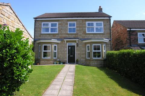 4 bedroom detached house for sale - Whitton View, Rothbury
