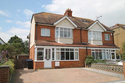 3 bedroom semi-detached house for sale - St. Wilfreds Road, Worthing BN14 8BA