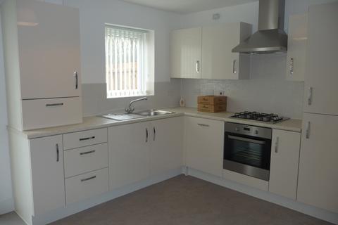 3 bedroom terraced house to rent - Pacha Way, Gateshead NE8