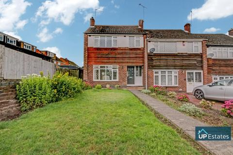 3 bedroom end of terrace house for sale - Claverdon Road, Coventry
