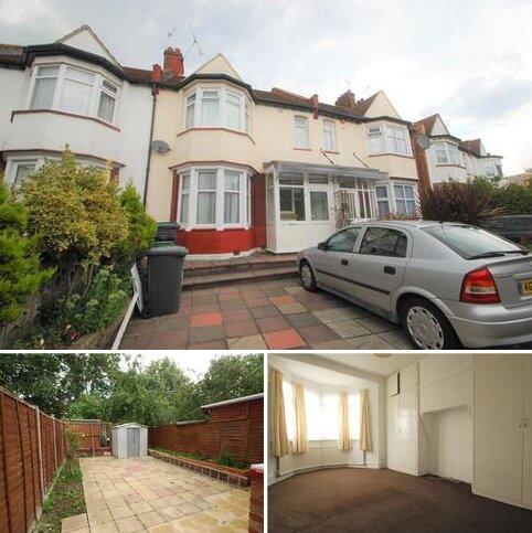 4 bedroom terraced house to rent - Pellatt Grove, Wood Green