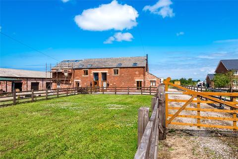 3 bedroom barn conversion for sale - New Lane, Eagland Hill, Preston