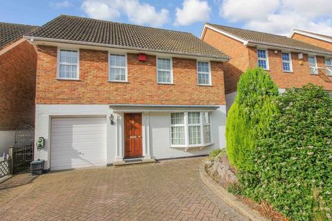 4 bedroom detached house for sale - Heatherbank, Chislehurst