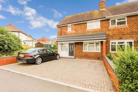 3 bedroom semi-detached house for sale - Primley Avenue, Alumwell, Walsall