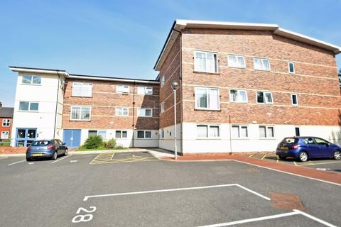 2 bedroom apartment for sale - Alnwick House, North Shields