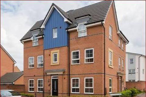 3 bedroom townhouse for sale - Canal View, Coventry