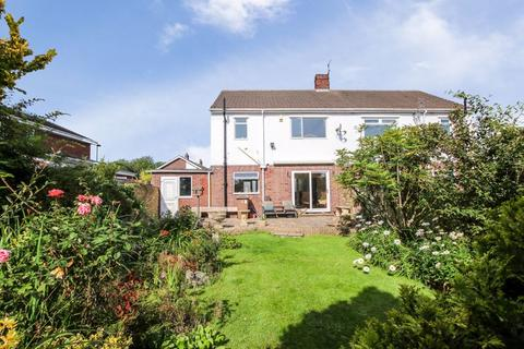 3 bedroom semi-detached house for sale - Thorneyfield Drive, West Moor, NE12
