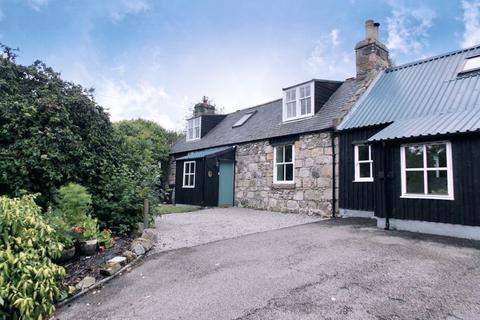 4 bedroom cottage for sale - Heughhead Cottages, Strathdon