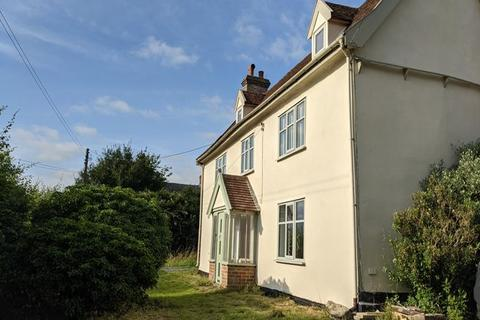 5 bedroom detached house for sale - Brockford