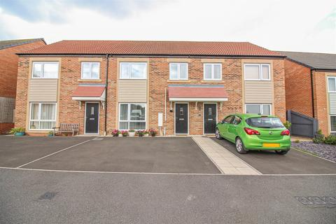 3 bedroom terraced house for sale - Quarry Close, Killingworth Village, Newcastle Upon Tyne