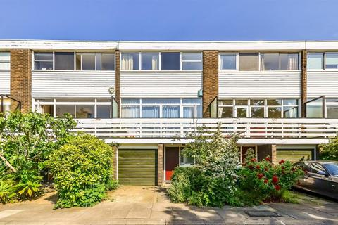 5 bedroom townhouse to rent - Champion Hill, London