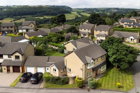 5 bedroom detached house for sale - Fortis Way, Salendine Nook, Huddersfield