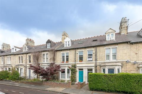 4 bedroom terraced house for sale - Queens Road, Jesmond, Newcastle upon Tyne