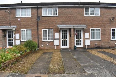 2 bedroom terraced house for sale - Fox Grove, Fforestfach, Swansea