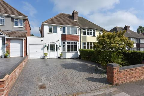 3 bedroom semi-detached house for sale - Banners Gate Road, Sutton Coldfield