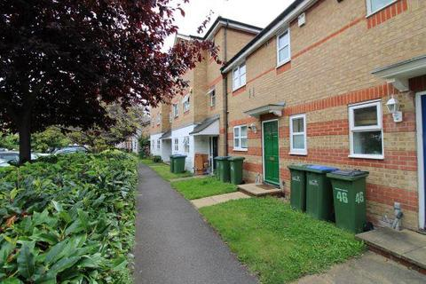 3 bedroom house to rent - Basevi Way, London