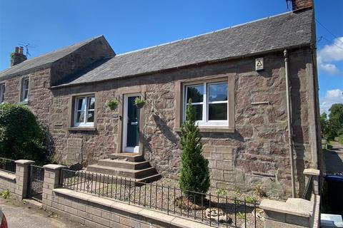 2 bedroom semi-detached bungalow for sale - Kinloss, Main Street, Bankfoot, PH1 4AB