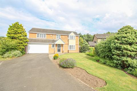 5 bedroom detached house for sale - Rudby Close, Newcastle Upon Tyne