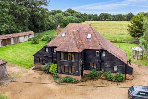 4 bedroom barn conversion for sale - Green Lane, Bethersden, Ashford