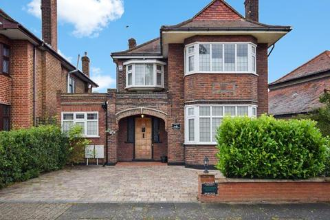 4 bedroom detached house for sale - Amery Road, HARROW