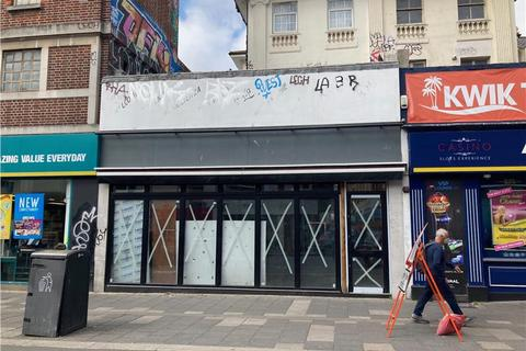 Restaurant to rent - 9 London Road, Brighton, East Sussex