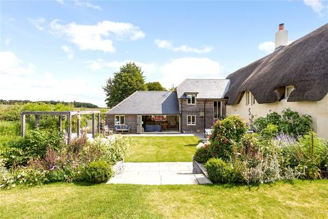 5 bedroom detached house to rent - Middlecot, Quarley, Andover, Hampshire, SP11