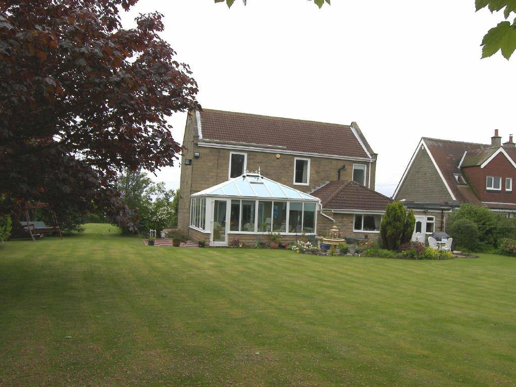 3 Bedrooms Detached House for sale in Southside, North Seaton Village