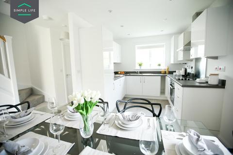 3 bedroom semi-detached house to rent - Hazelnut Walk, Harlow