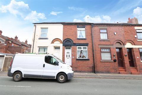 3 bedroom terraced house for sale - Bowden Street, Burslem, Stoke-On-Trent