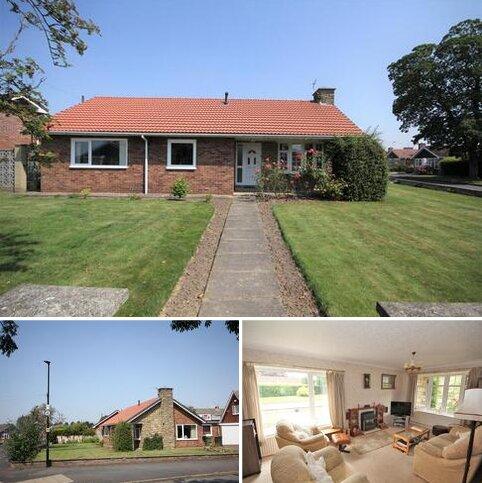 3 bedroom detached bungalow for sale - Spring Bank Avenue, Dunnington, York, YO19