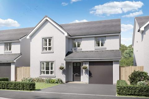4 bedroom detached house for sale - Plot 12, Cullen at Ness Castle, 1 Mey Avenue, Inverness, INVERNESS IV2