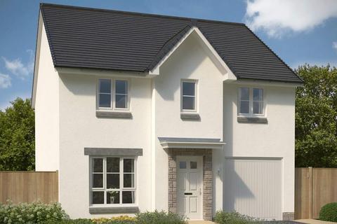 4 bedroom detached house for sale - Plot 11, Fenton at Whiteland Coast, Park Place, Newtonhill, STONEHAVEN AB39
