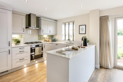 4 bedroom detached house for sale - Plot 14, Radleigh at Elworthy Place, Sandys Moor, Wiveliscombe, TAUNTON TA4