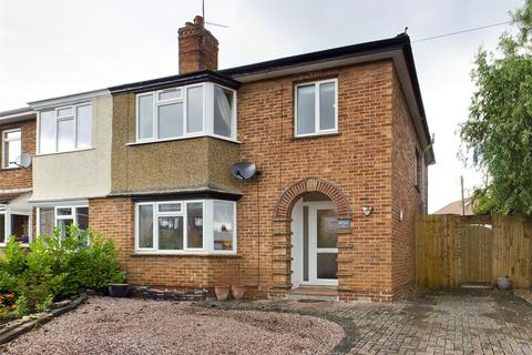 3 bedroom semi-detached house for sale - Merrivale Crescent, Ross-on-Wye, Herefordshire, HR9