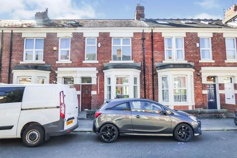 3 bedroom terraced house for sale - Cheltenham Terrace, Heaton, Newcastle upon Tyne, Tyne and Wear, NE6 5HR