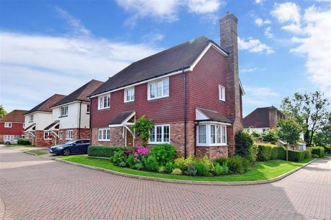 4 bedroom detached house for sale - Millfields Place, Bethersden, Ashford, Kent