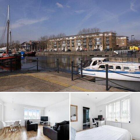 3 bedroom flat for sale - Rainbow Quay, Surrey Quays