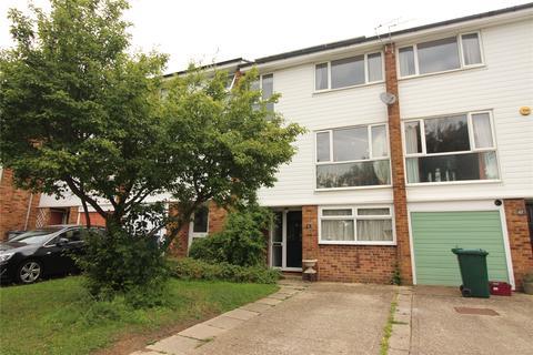 4 bedroom terraced house for sale - Cromer Road, New Barnet, Barnet, EN5