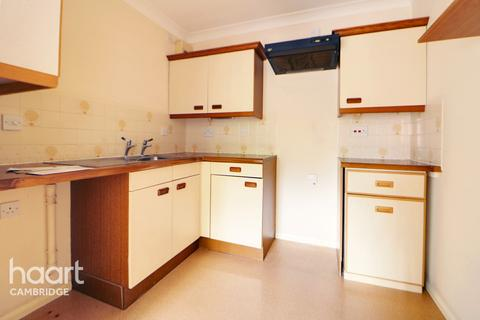 1 bedroom apartment for sale - Arbury Road, Cambridge