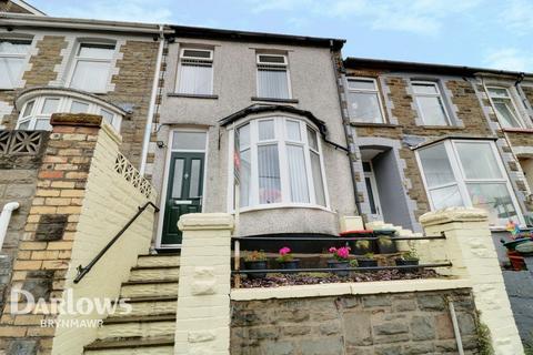 2 bedroom terraced house for sale - Bryngwyn Road, Six Bells