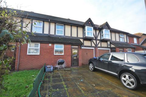4 bedroom townhouse to rent - Mortlake Drive, Colliers Wood Borders