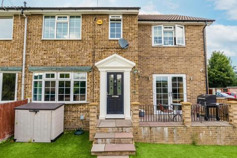 4 bedroom end of terrace house for sale - Valley Road, Pudsey, LS28