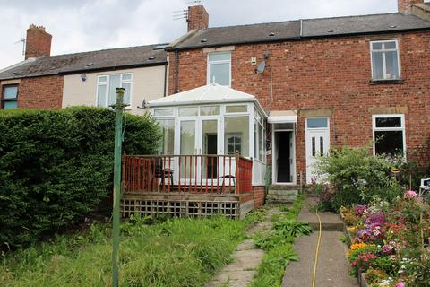 2 bedroom terraced house for sale - Orchard Terrace, Throckley, Newcastle upon Tyne, Tyne and Wear, NE15 9NR