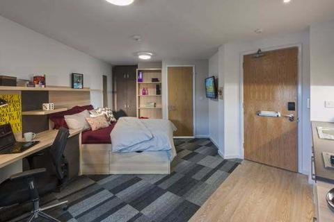 Studio to rent - Station Place Station Rd, Cambridge, England CB1 2FP